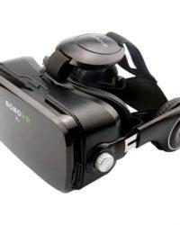Casque de réalité virtuelle BoboVR Z4 pour Smartphone
