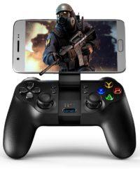 Manette de jeux GameSir T1s pour Smartphone, PC