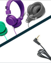 Écouteurs et casques